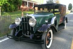 1929 Franklin Woody5